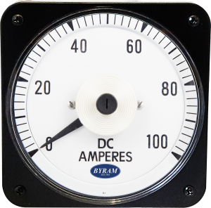 DC AMP Meter_byram